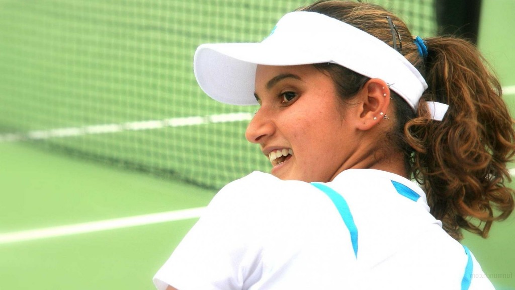 AlignThoughts-Sania_Mirza_Popular_Indian_Female_Tennis_Player_HD_Wallpaper