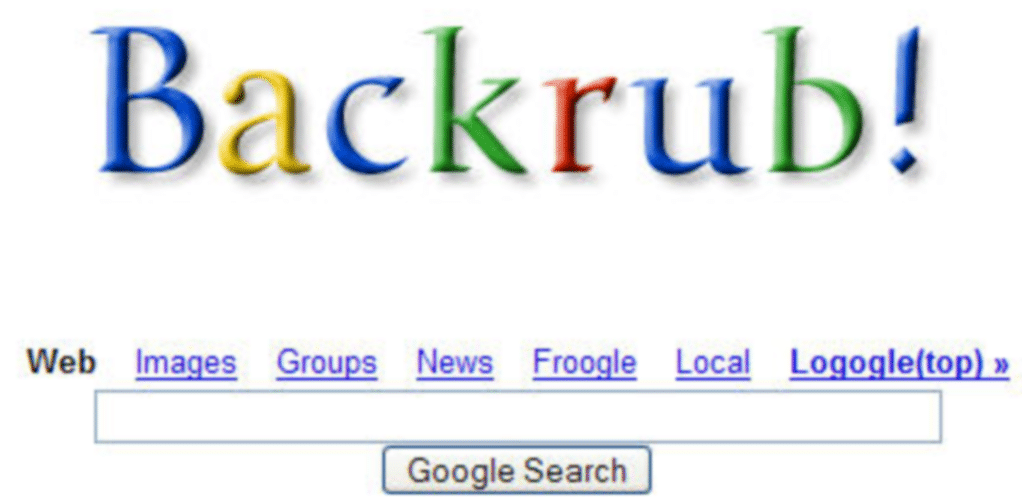 alignthoughts-google-was-named-as-backrub