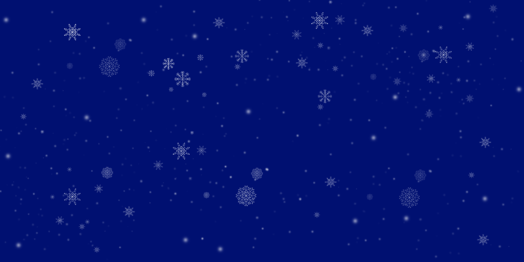 Snow-Background