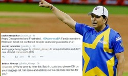 Sachin is truly the God father of the nation – Kohinoor will be back if he forgives BA