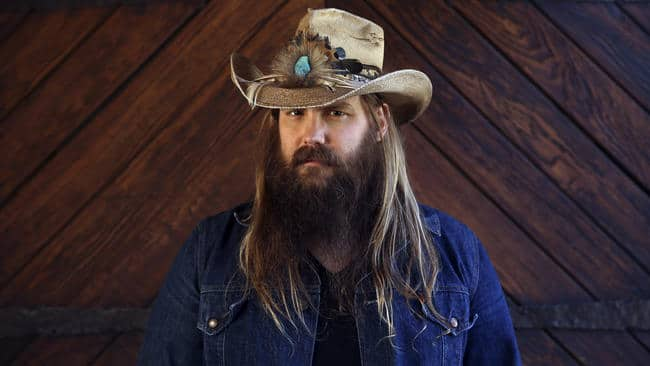 Chris Stapleton-alignthoughtTopArtist2015