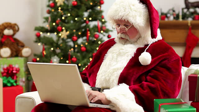 align thoughts-santa-test-cases