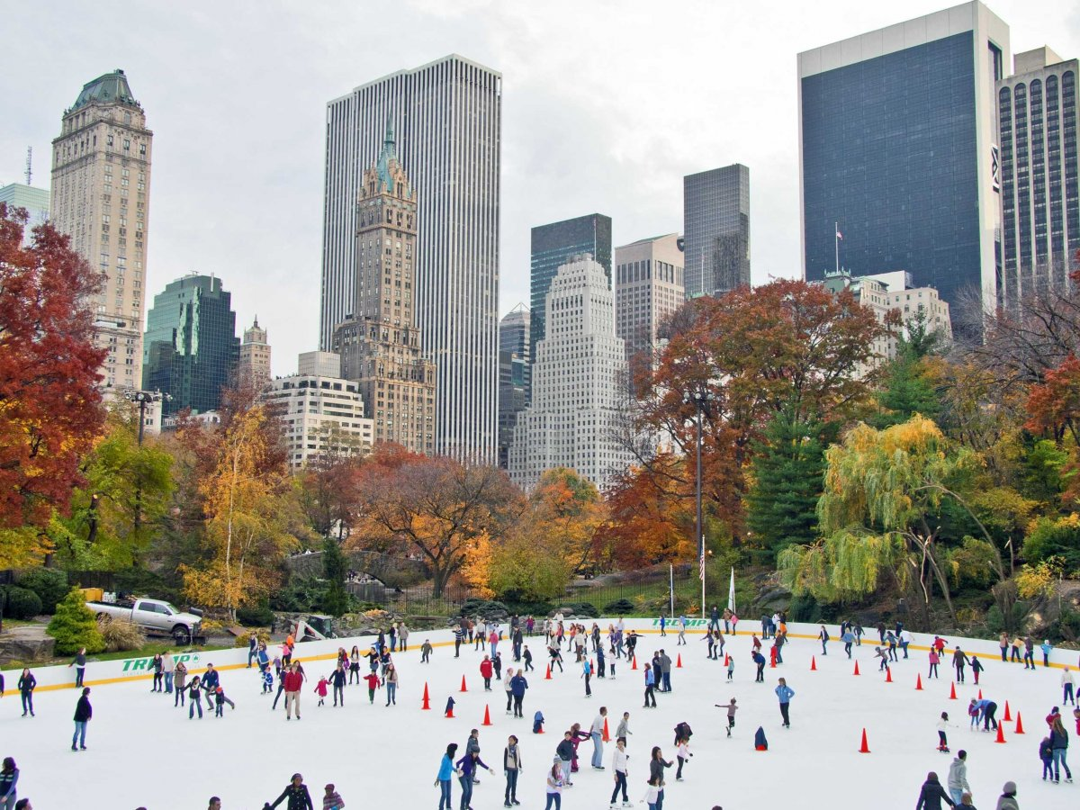 13 breathtaking places to visit in winter align thoughts for Must see nyc attractions