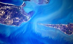 18 Spectacular Images of The World Captured by NASA Astronaut From Space