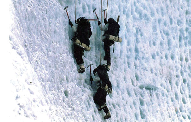 align thoughts.com-sichen-glacier-indian-soldiers