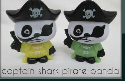 alignthoughts-captain_shark_pirate_panda_color_change_from_yellow_to_green