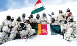 18 Shocking Facts You Want To Know About Indian Soldiers at Siachen Glacier