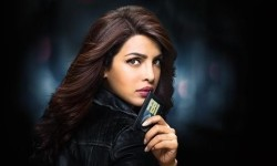 Priyanka Chopra Wins People's Choice Award in US for Quantico