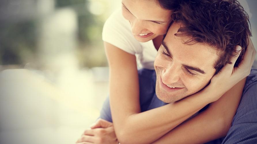 align thoughts-girl-hugging-her-boyfriend