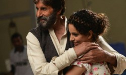 Twitter Explodes With Messages For Kangana and Amitabh On Winning the National Awards