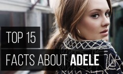 Jaw-dropping Facts Of Adele That Will Make You Love Her More