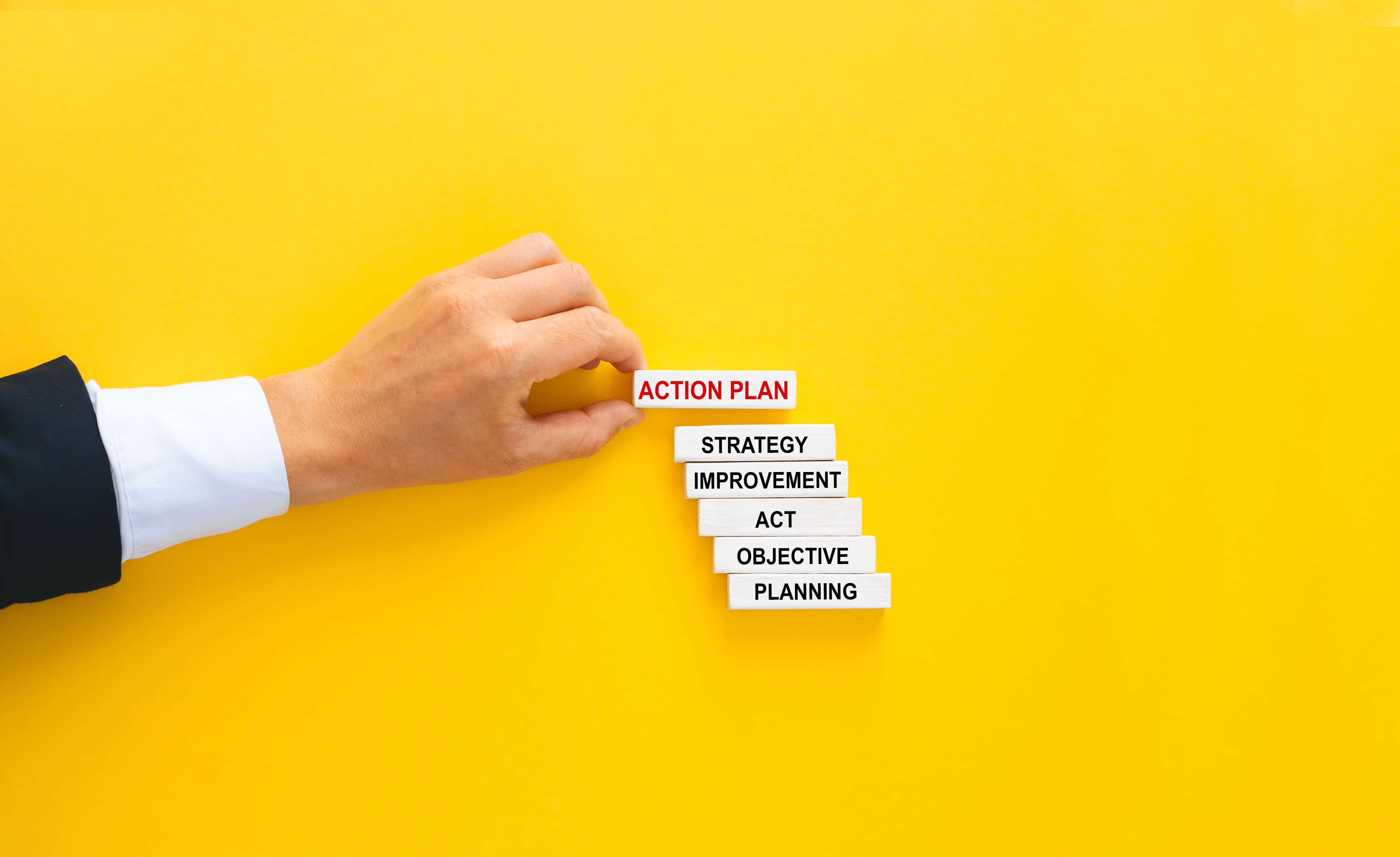 action-plan-successful-people