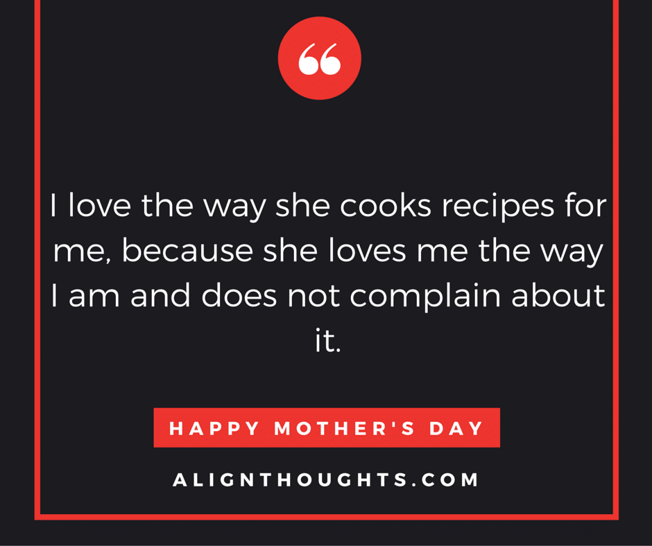 alignthoughts-mothers-day-message-Mother's love is eternal