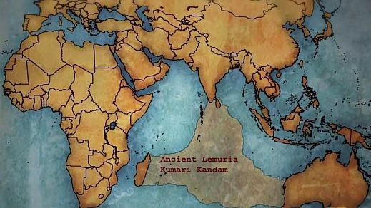 alignthoughts-lemurian-continent