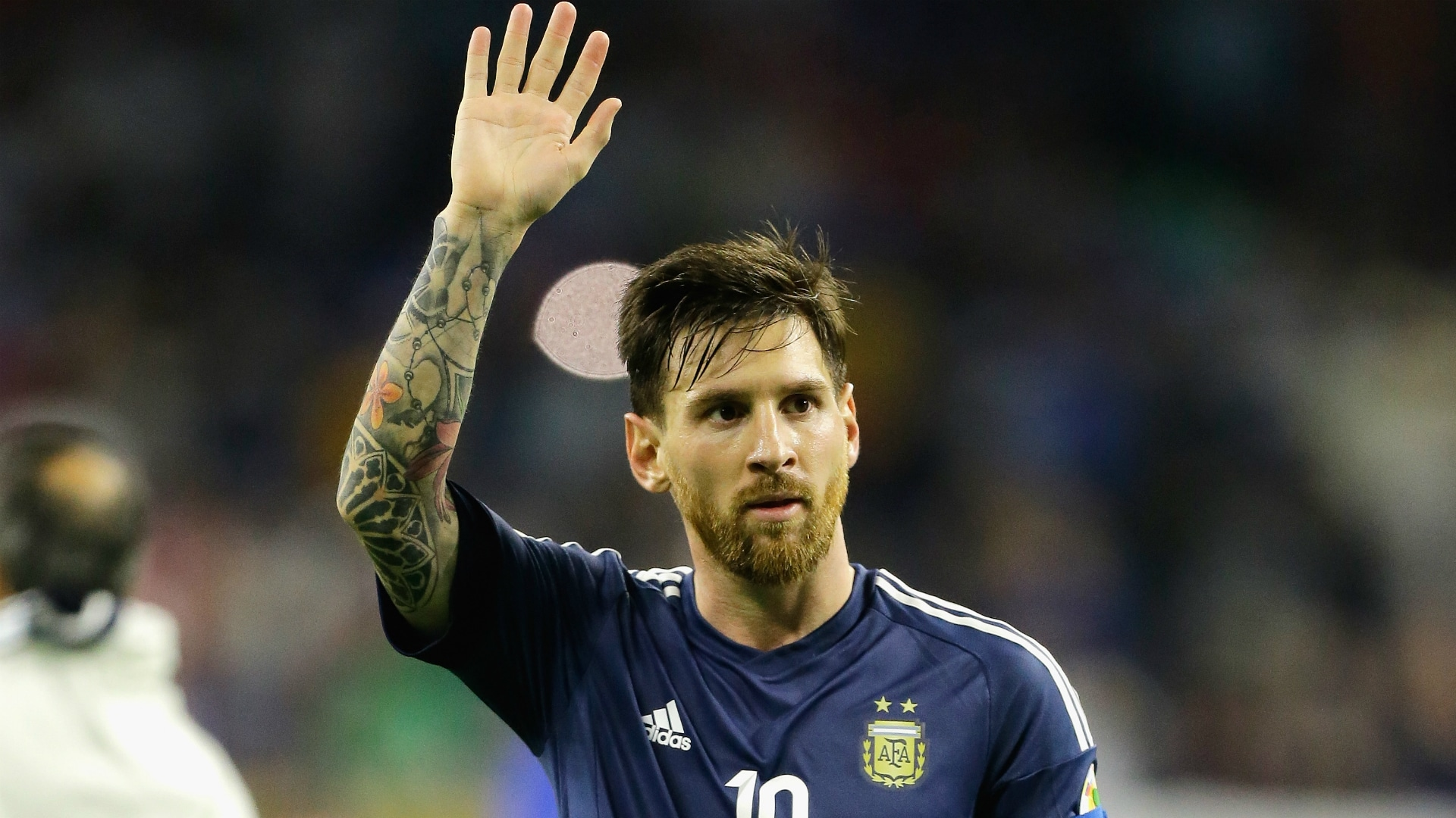 alignthougts-lionelmessi-announced-retirement-from-the-national-team-after-losing-against-chile