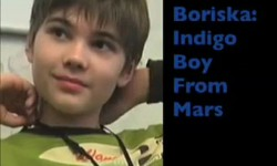 Shocking – Russian Lad Named Boriska Claims He Is From Mars