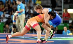 Inspiring Lessons You Must Take From Sakshi's Spectacular Win At The Rio Olympics