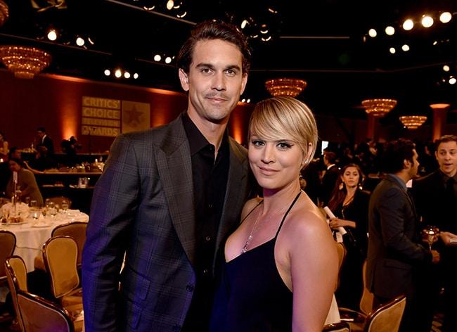 Kaley Cuoco and Ryan Sweeting-divorce