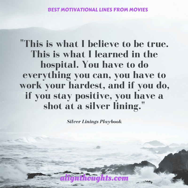 Motivational Dialogues From Movies That Will Awaken You (6)