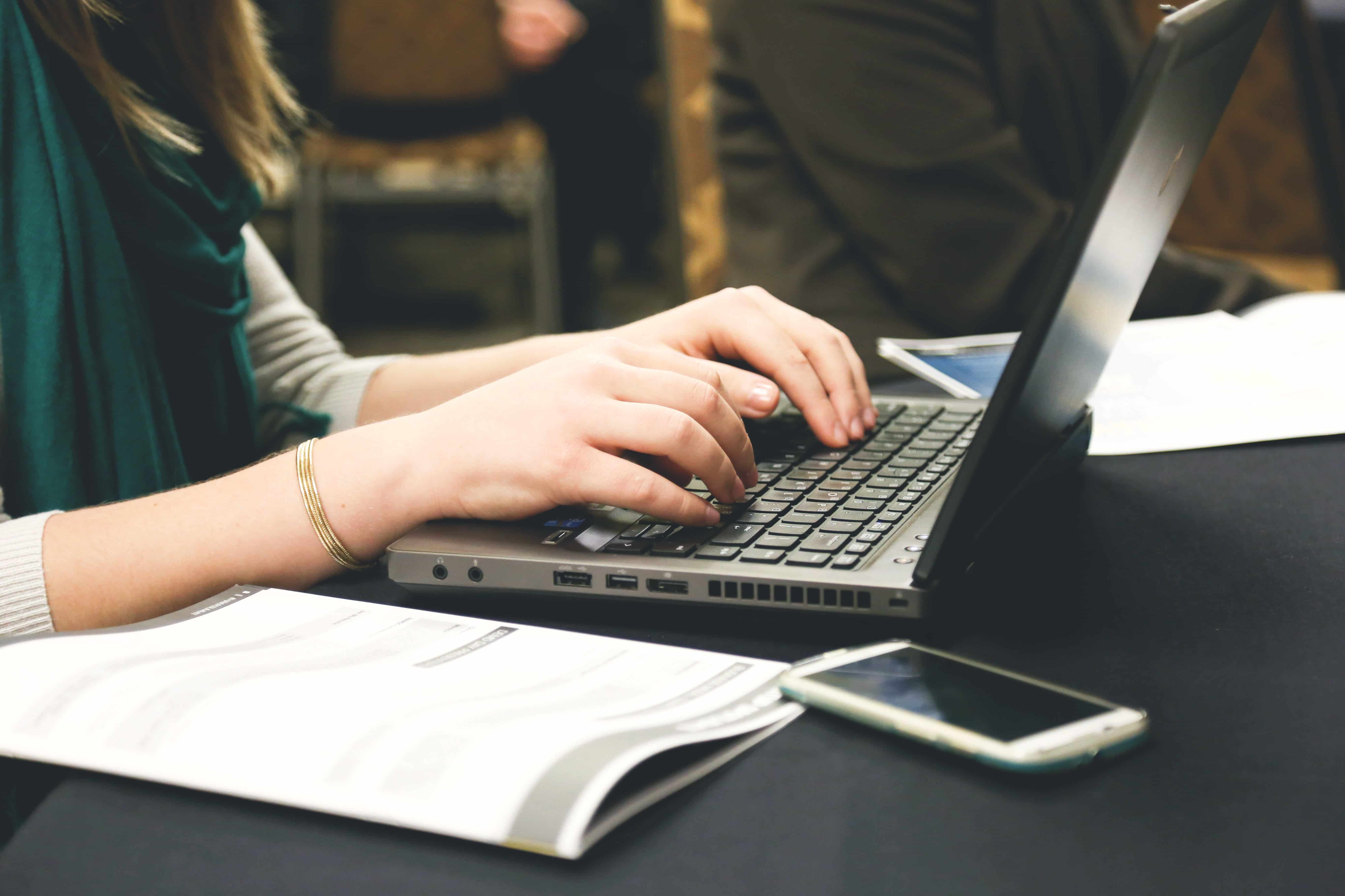 benefits of blogging and how blogging improves your writing skills