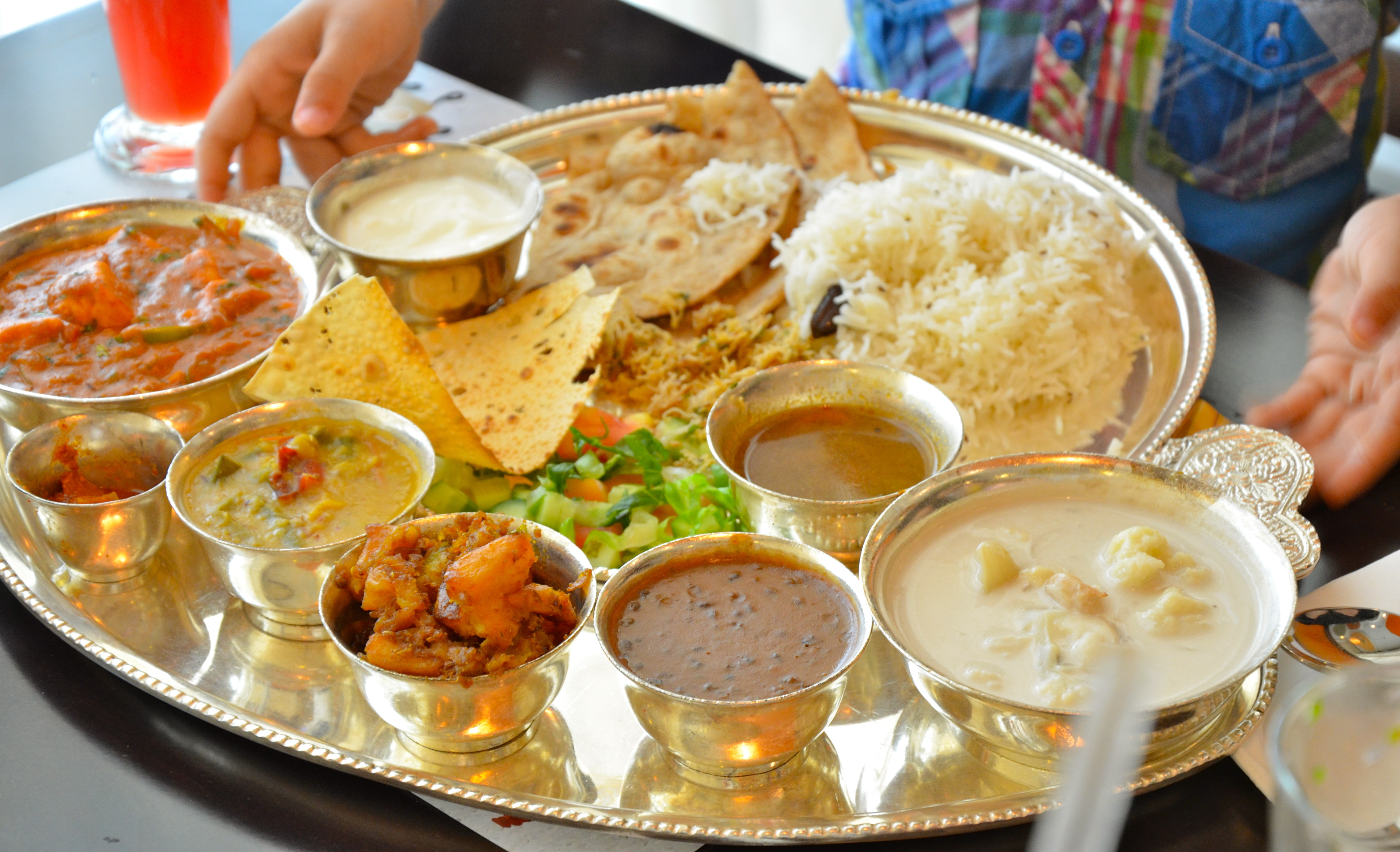 align-thoughts-indian-thali