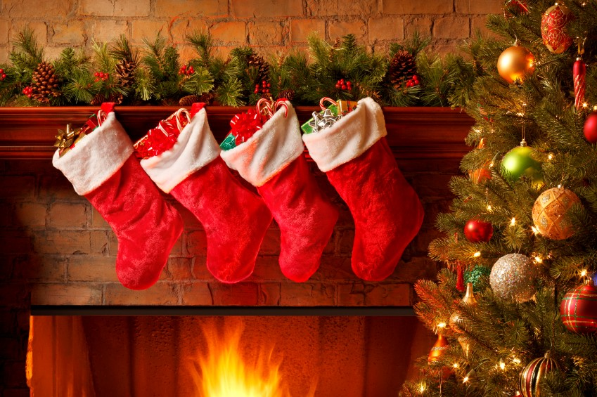 traditions of christmas around the world