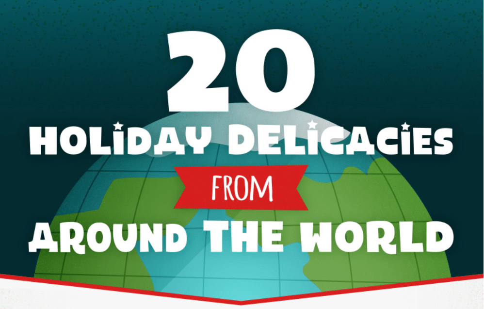 20 holiday delicacies from around the world-img