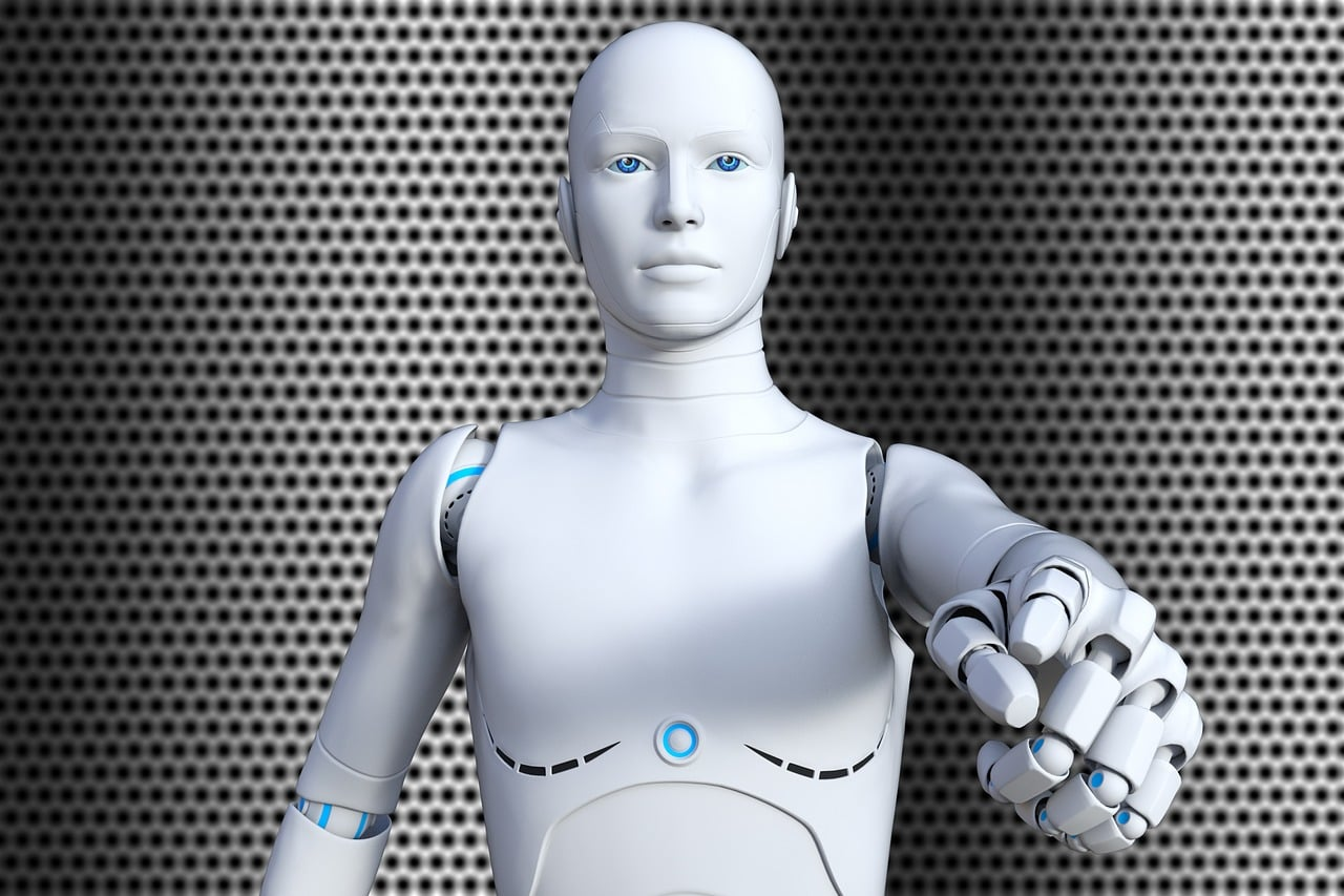 Are Humans Ready For The Massive Change AI Is Bringing?