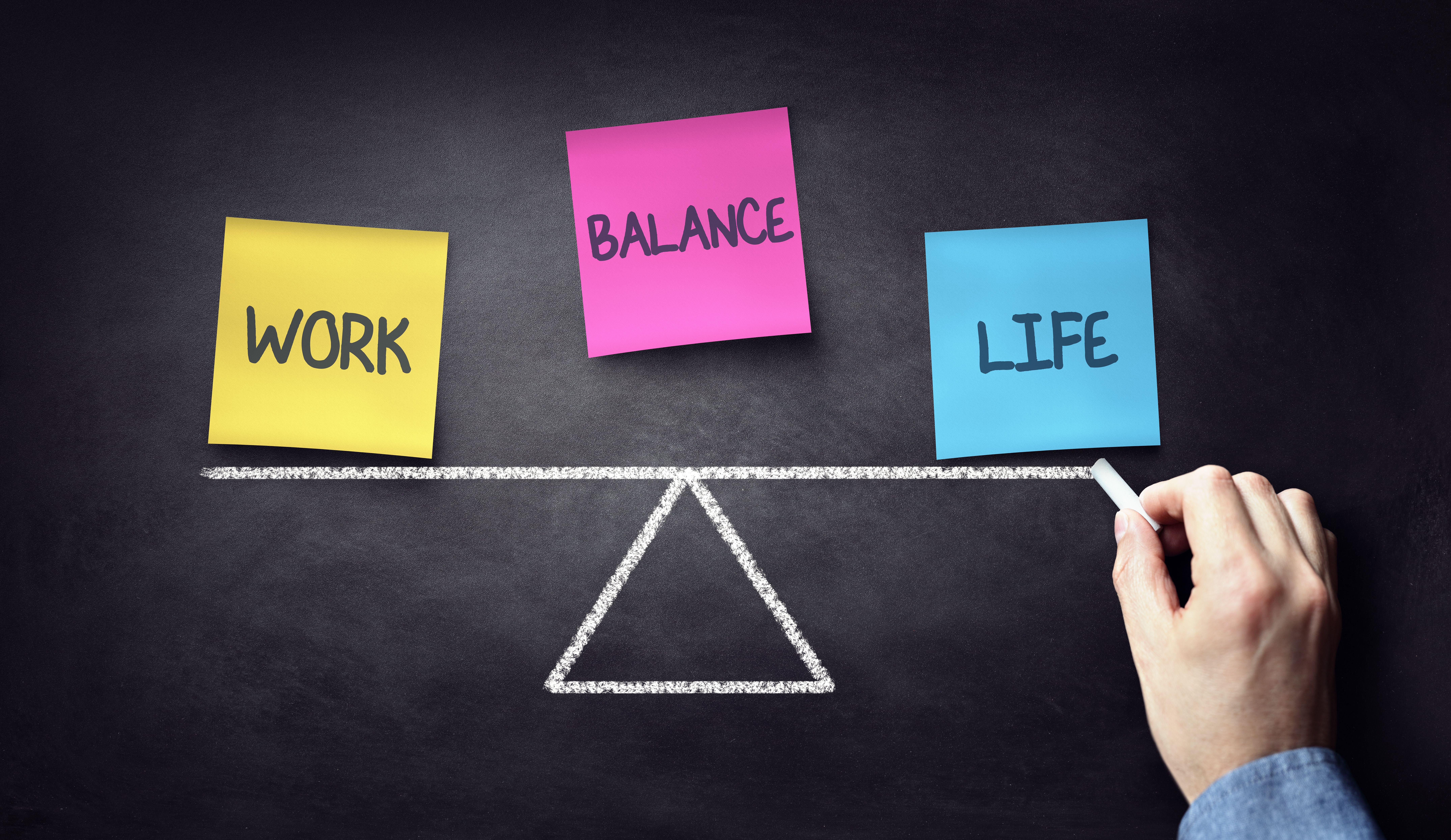 what is Work life balance-alignthoughts