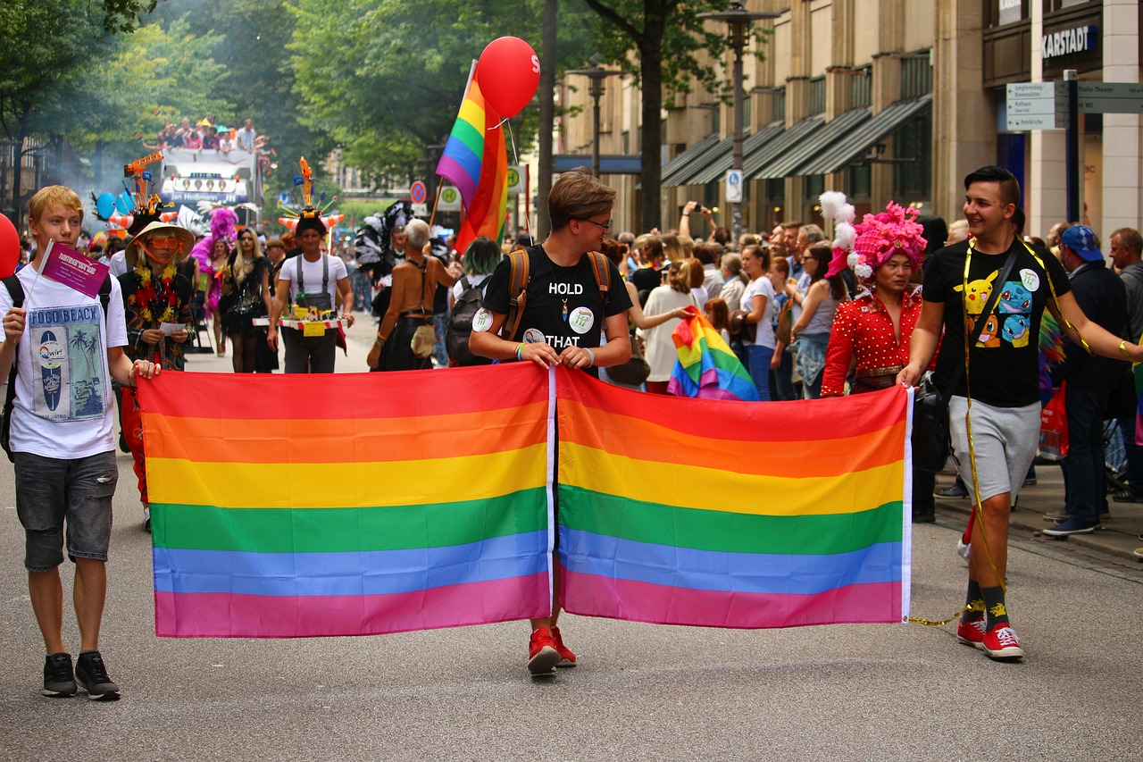 top 10 gay friendly destinations in the world-alignthoughts