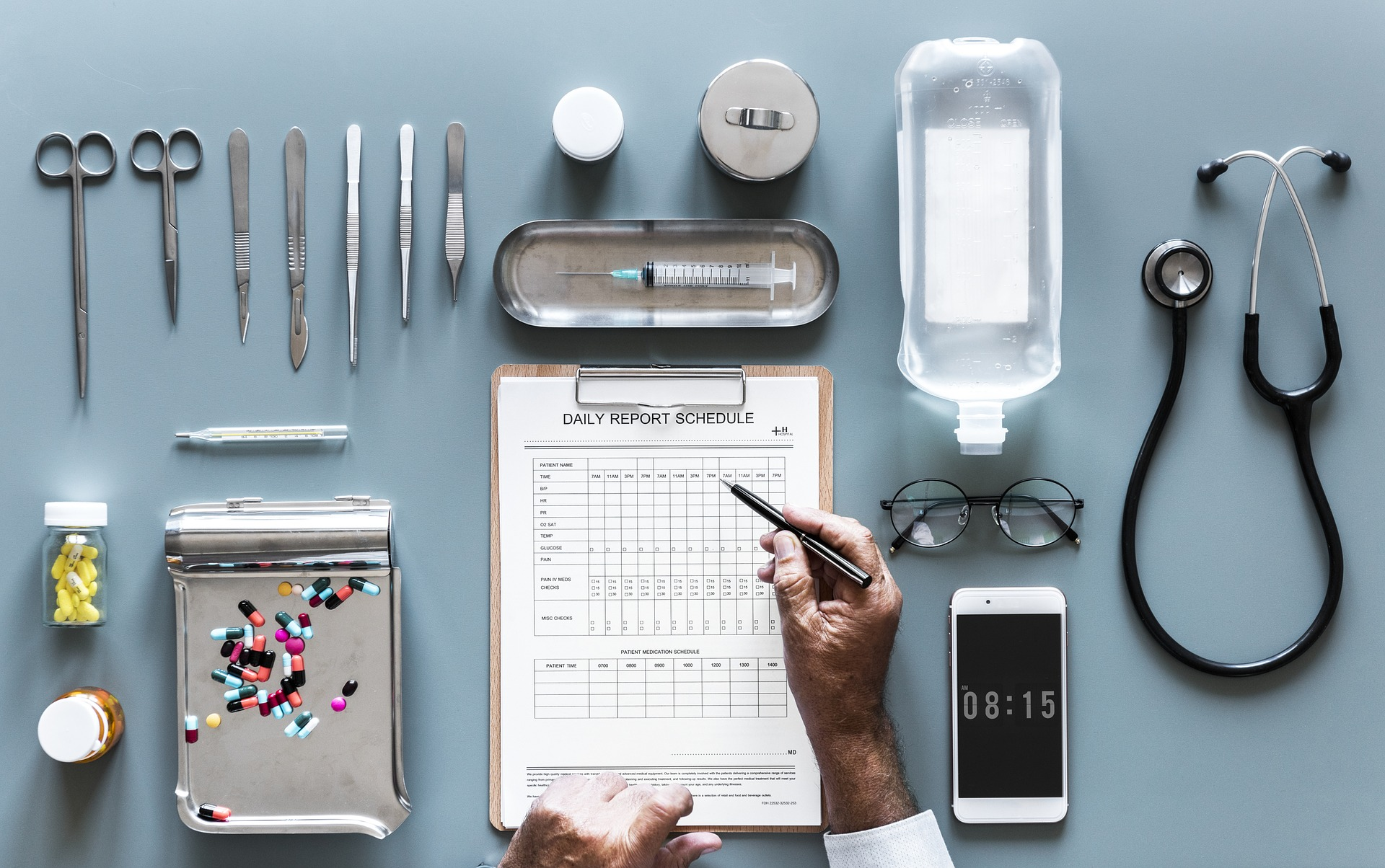 best-medical trends of 2018-alignthoughts