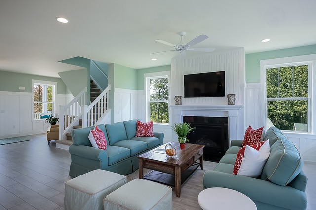 how to update your home to achieve the new-home look-alignthoughts