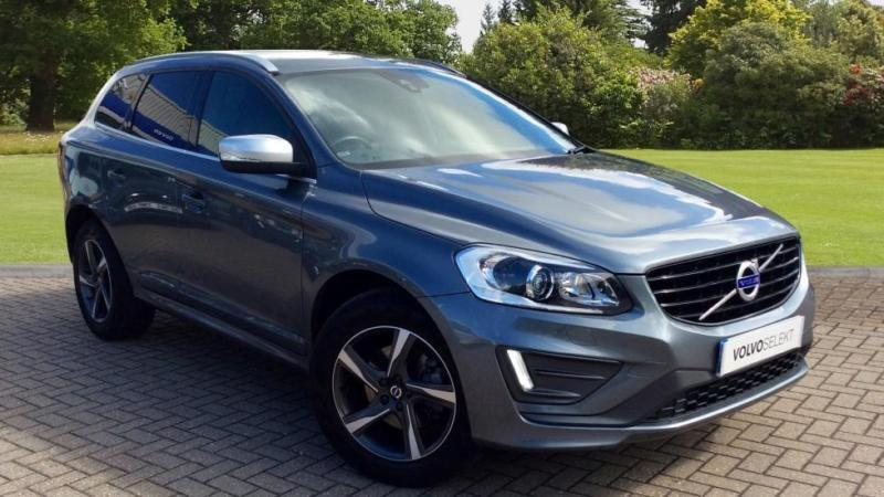volvo-xc60-2018-are all smart cars electric-hybrid cars