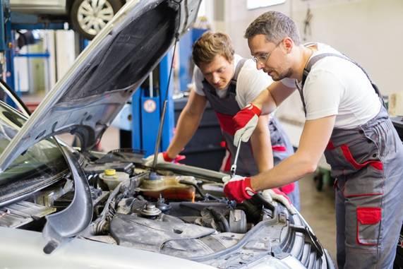 Should I Get My Car Serviced at the Dealership-AlignThoughts