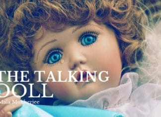 The Talking Doll - alignthoughts
