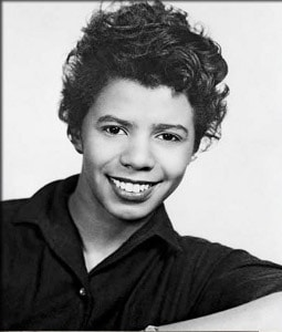 Lorraine_Hansberry_famous female leaders in history
