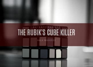 The Rubik'sCube killer story - alignthoughts