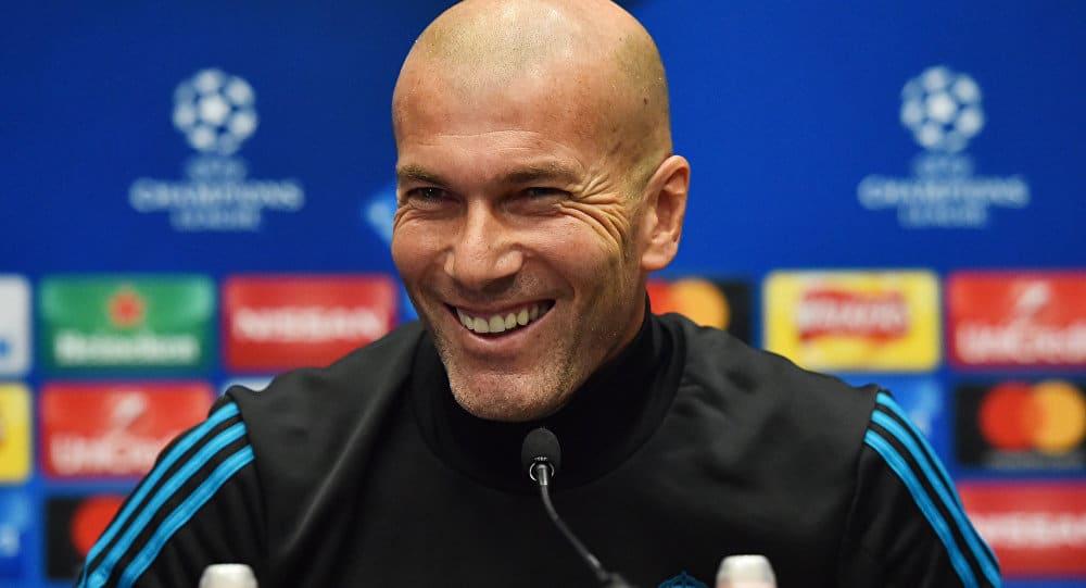 Zinedine Zidane - alignthoughts