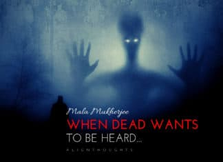 When Dead Wants To Be Heard main- alignthoughts