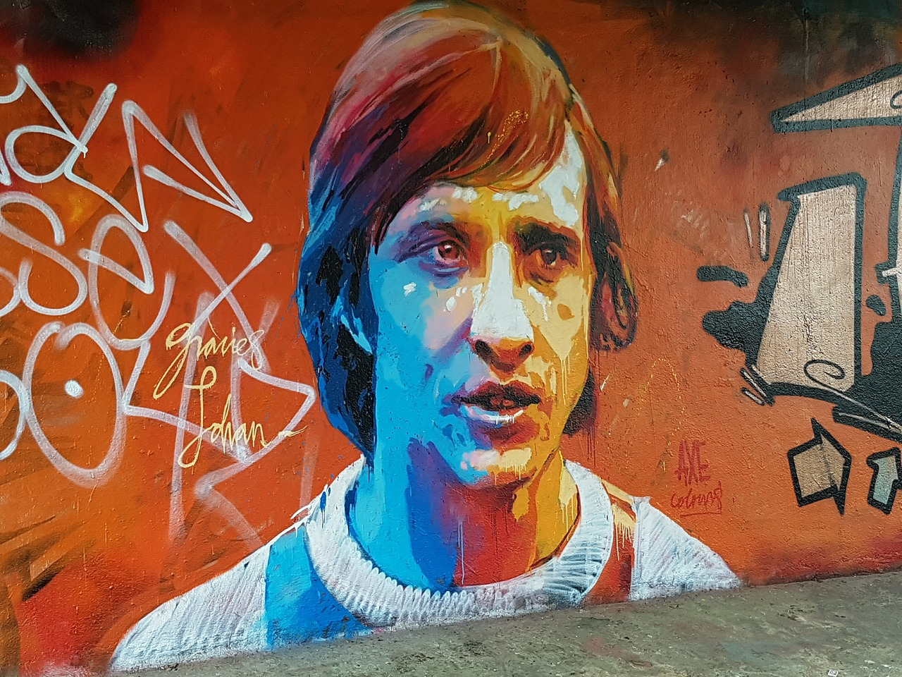 Johan Cruyff - alignthoughts
