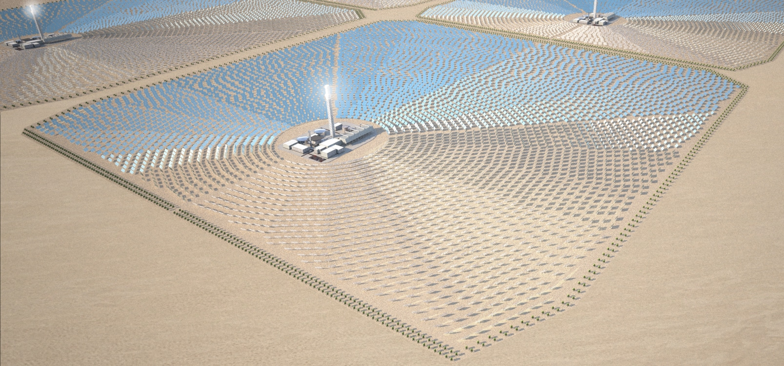 The TurNur Solar Project-AlignThoughts