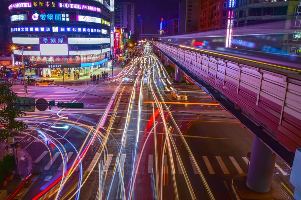 ideas for smart cities
