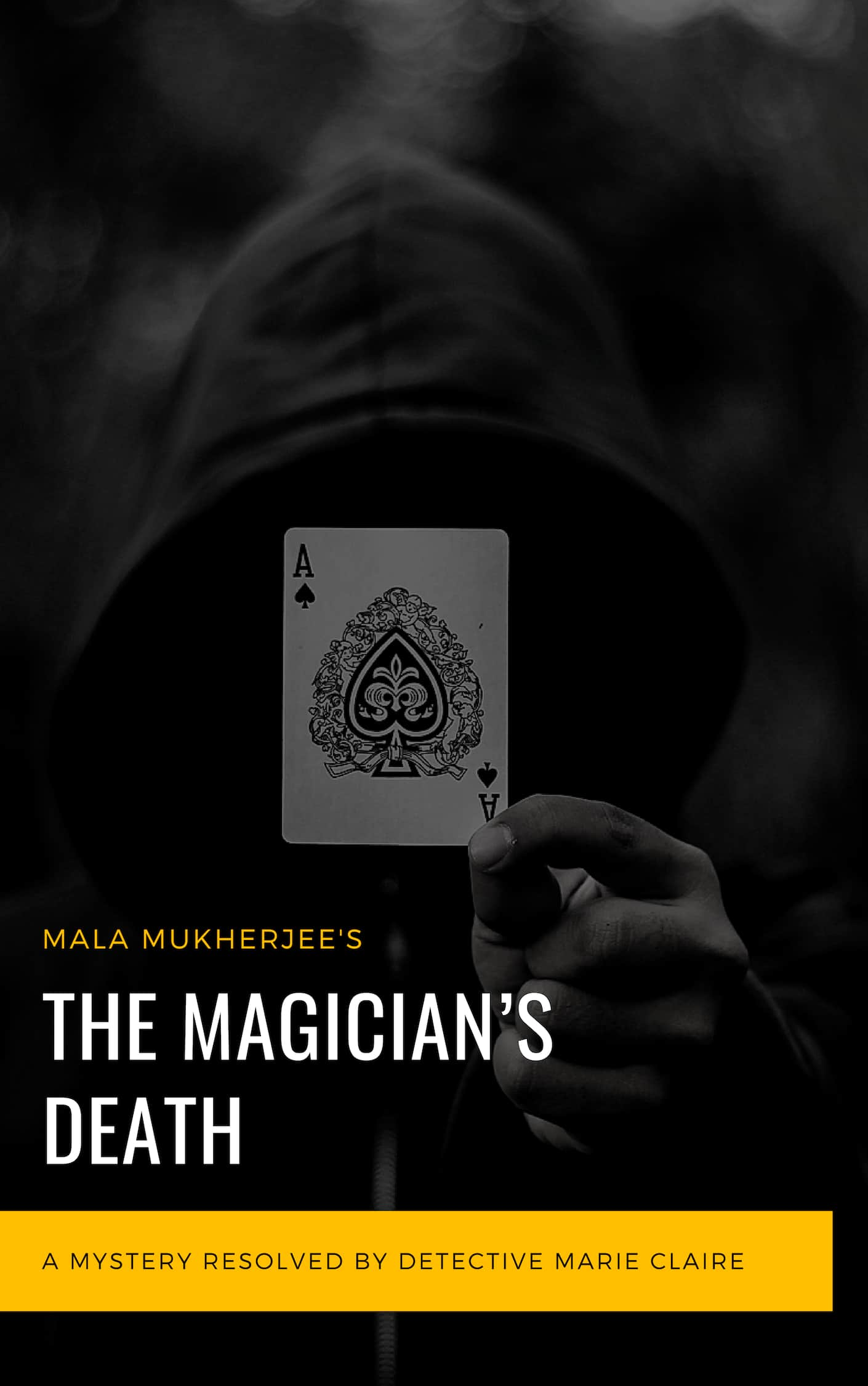 Magician's Death - alignthougths
