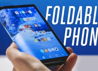 Royole FlexPai-Foldable-Smartphone-AlignThoughts