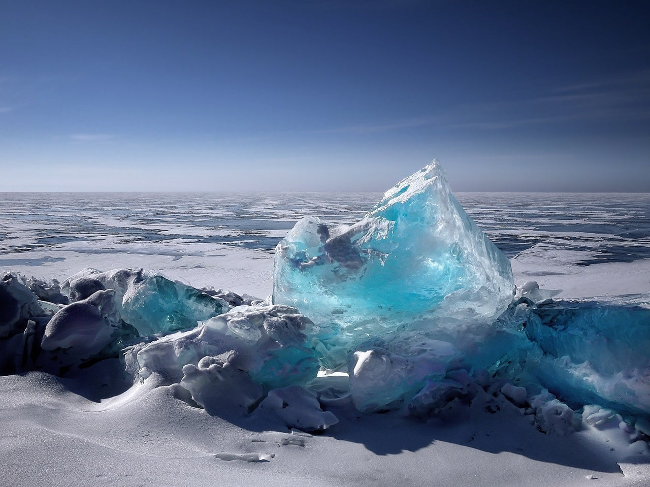 The Expedition to Thwaites Glacier-AlignThoughts