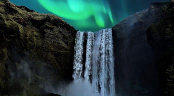 Skógafoss-waterfall-iceland