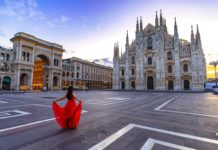 city break in Europe-Milan-AlignThoughts