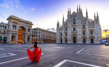 city break in Europe-Milan-AlignThoughts