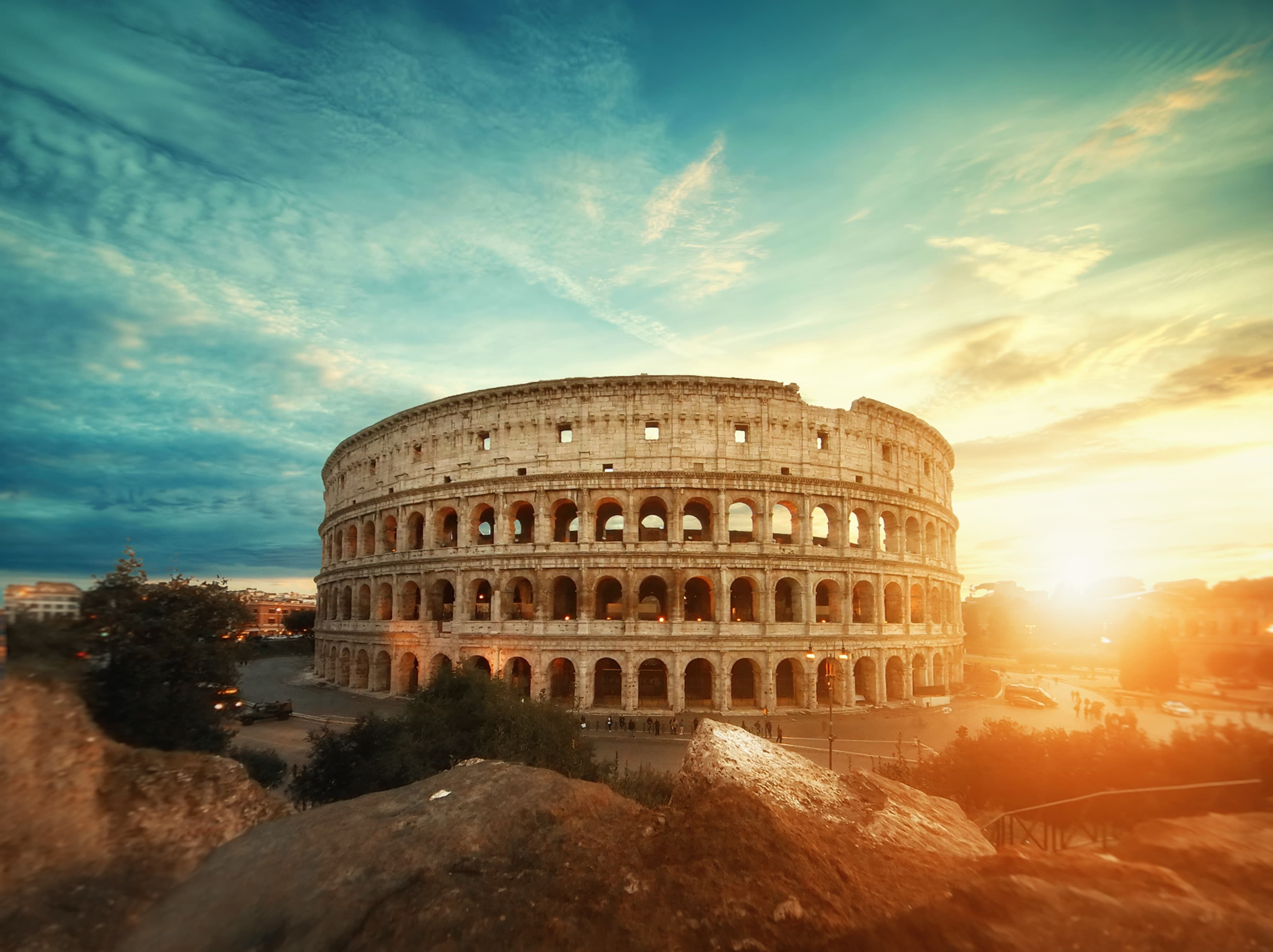city break in Europe-architecture-Rome-AlignThoughts