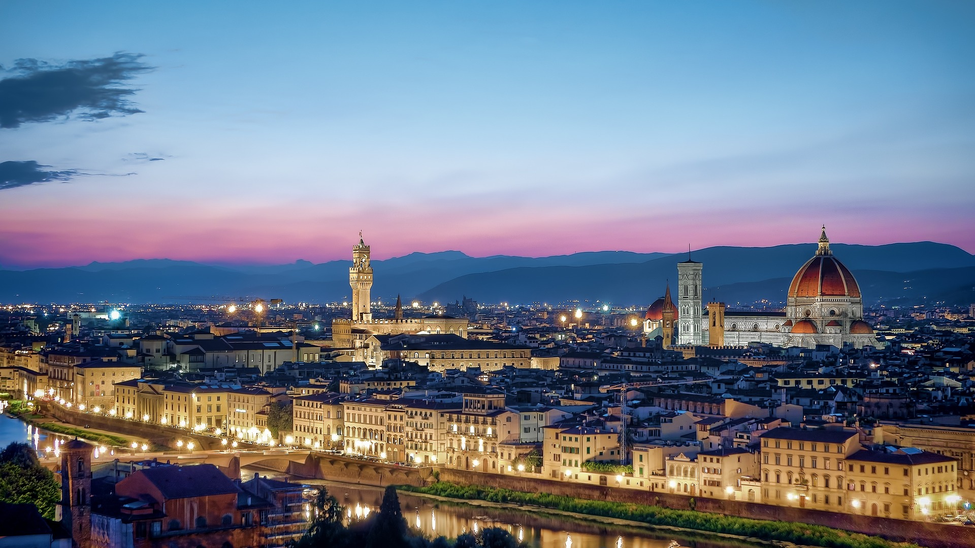 city break in Europe florence-alignthoughts